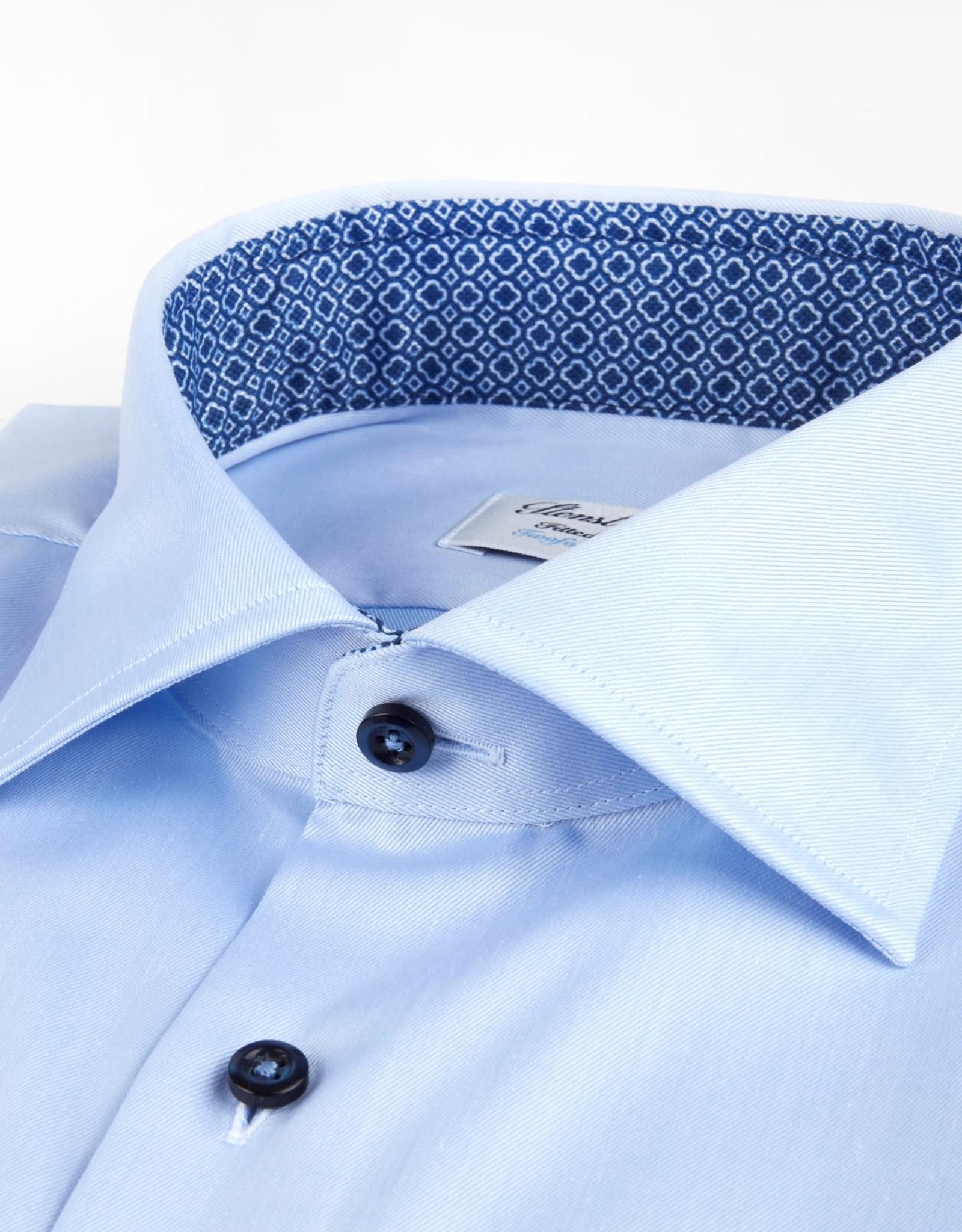 Stenstroms Stenstroms Fitted Body Dress Shirt