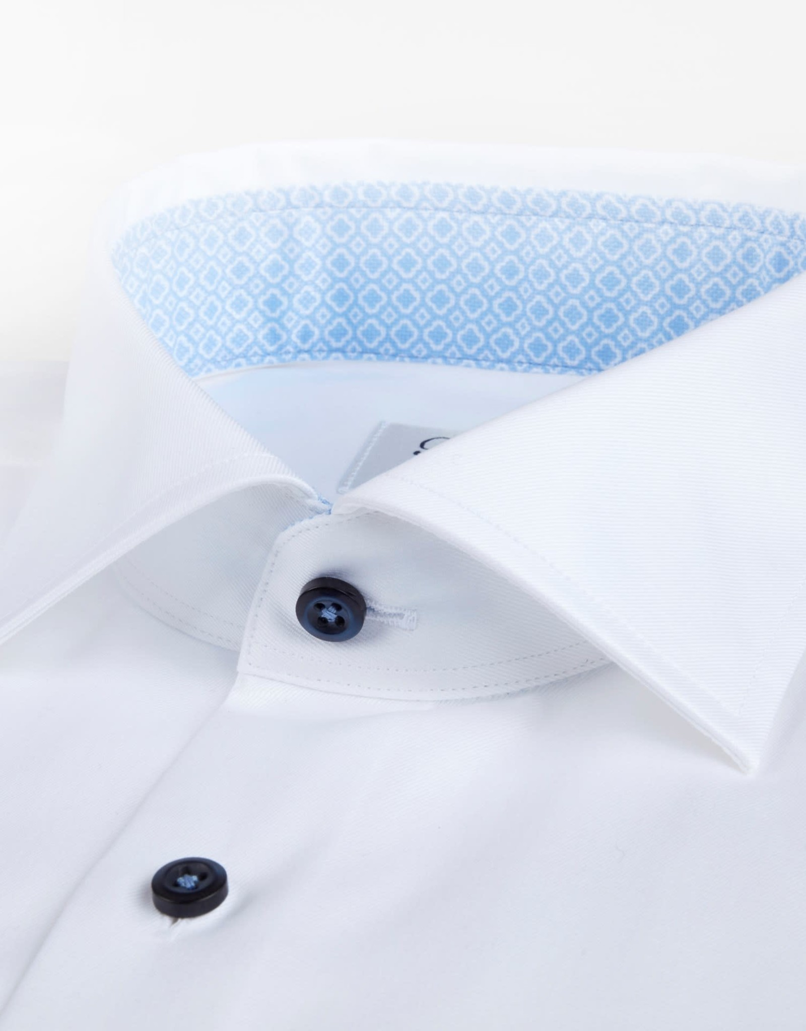 Stenstroms Stenstroms Fitted Dress Shirt