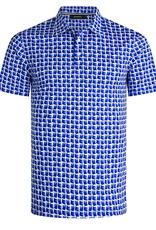 Bugatchi Bugatchi S/S Polo Shirt
