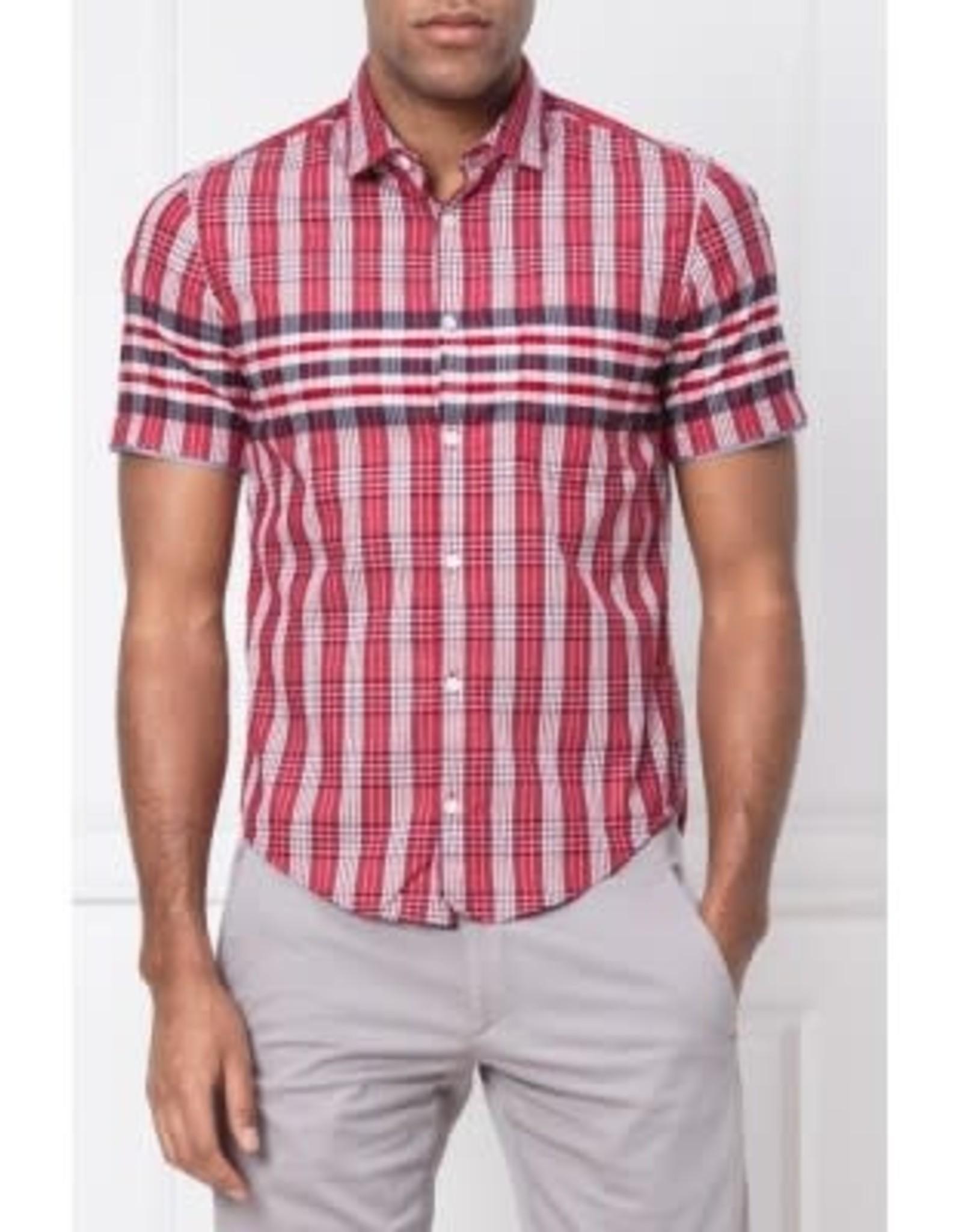 Hugo Boss Hugo Boss Baulino S/S Shirt