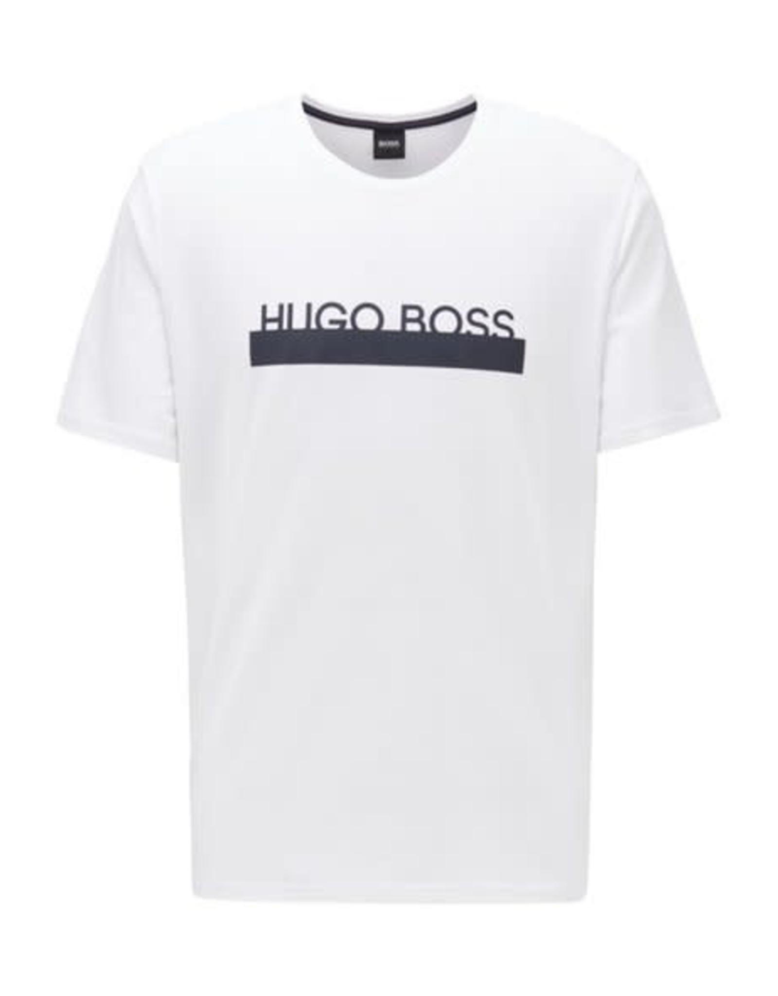 Hugo Boss Hugo Boss Stretch Cotton T-Shirt