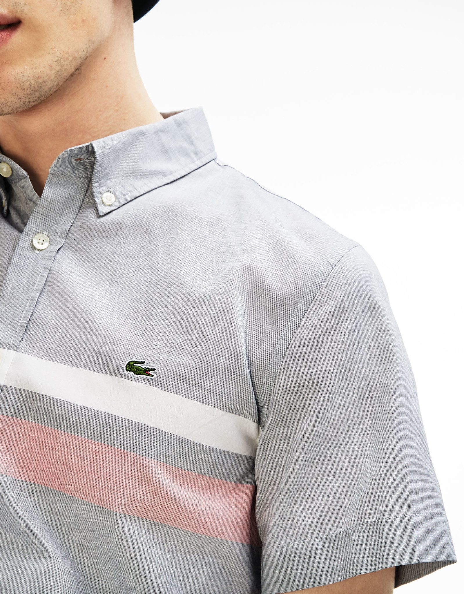 Lacoste Lacoste S/S Shirt