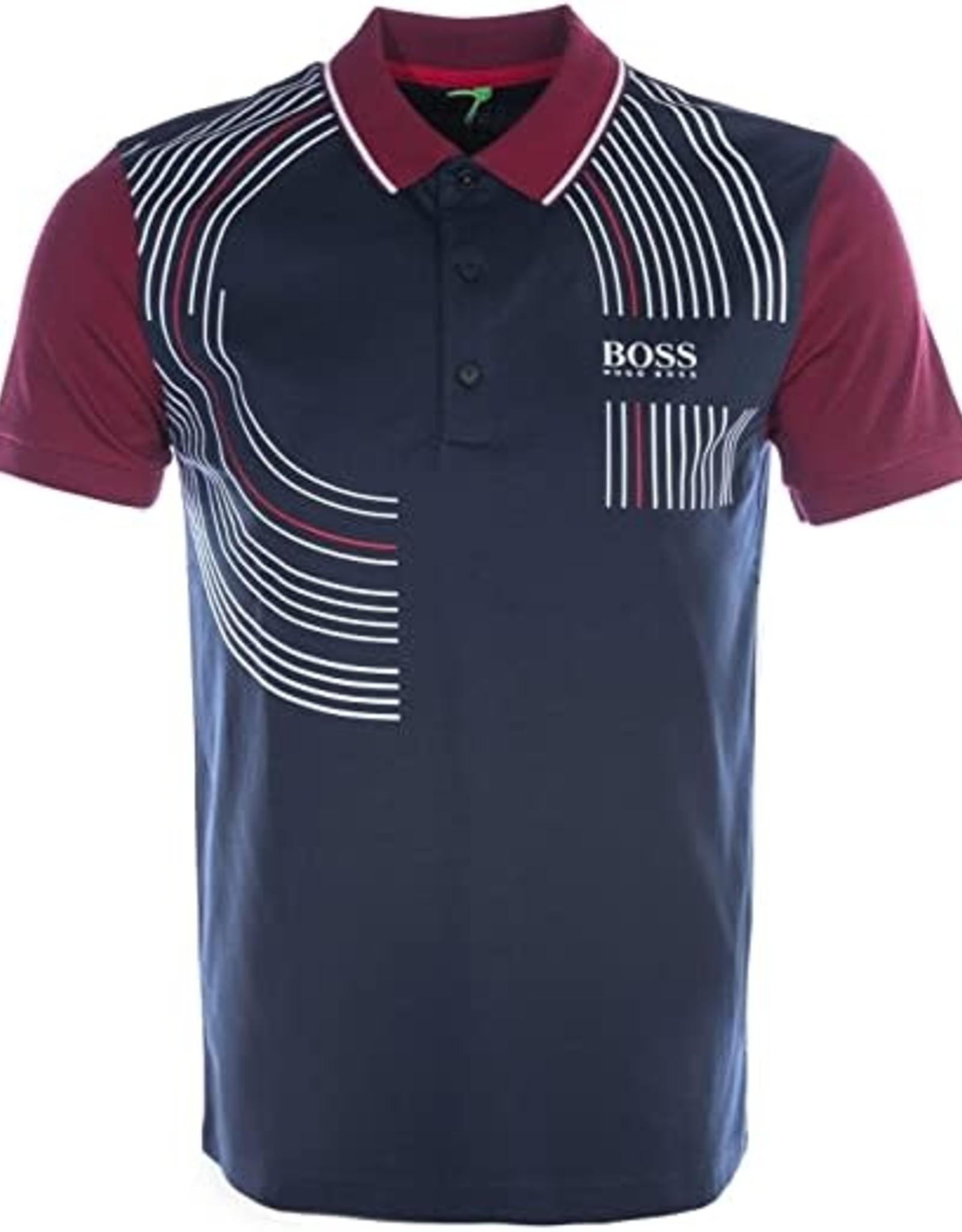 Hugo Boss Hugo Boss Paddy Pro 2 Polo Shirt