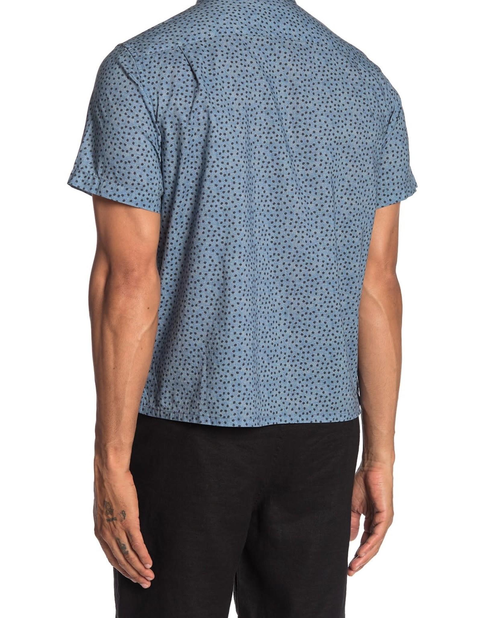 John Varvatos John Varvatos Trent Sport Shirt