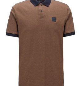 Hugo Boss Hugo Boss Pima Cotton Polo