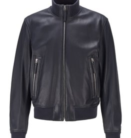 Hugo Boss Hugo Boss Leather Jacket