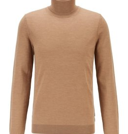 Hugo Boss Hugo Boss Merino Turtle Neck