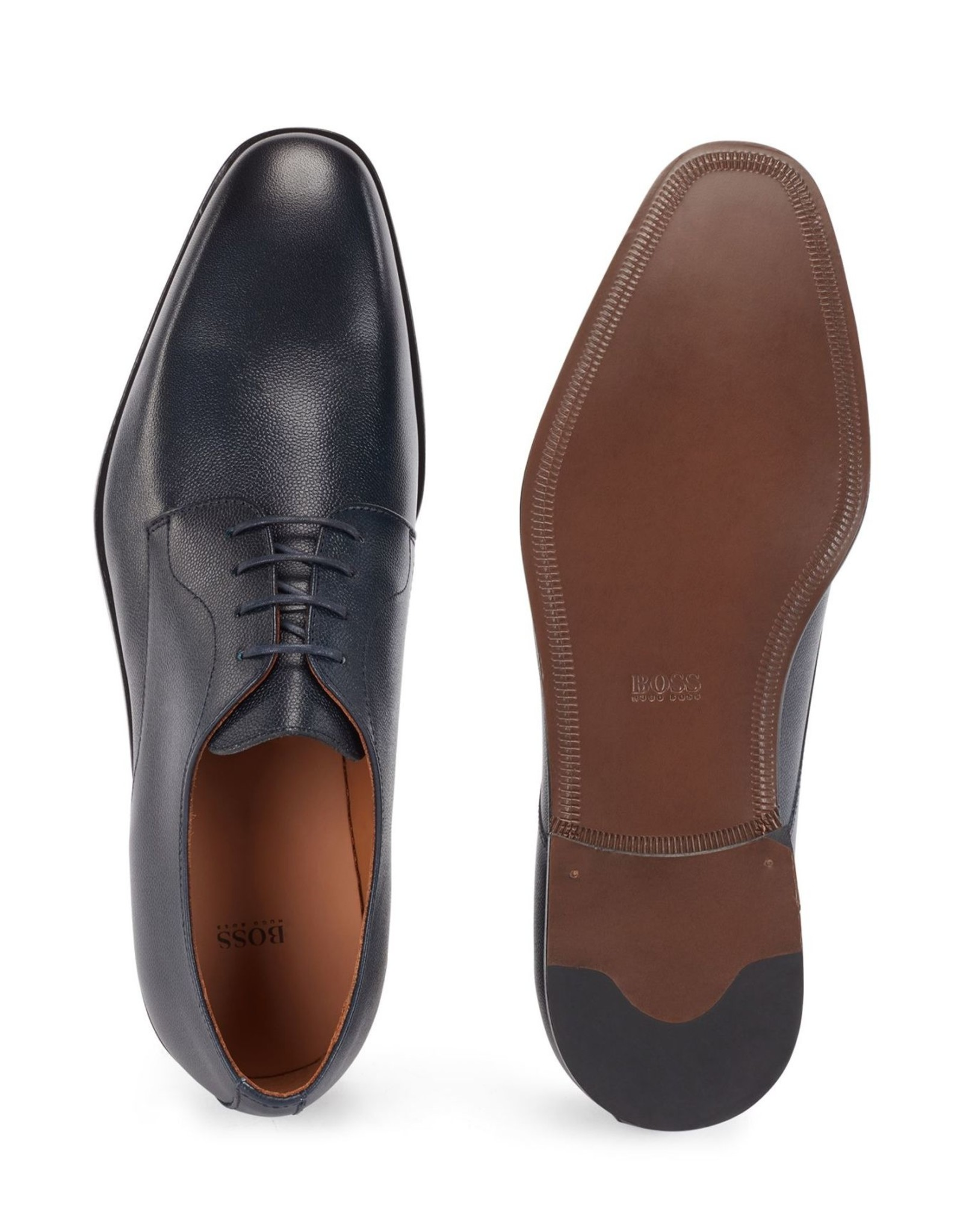 Hugo Boss Hugo Boss Lisbon Derby Dress Shoe