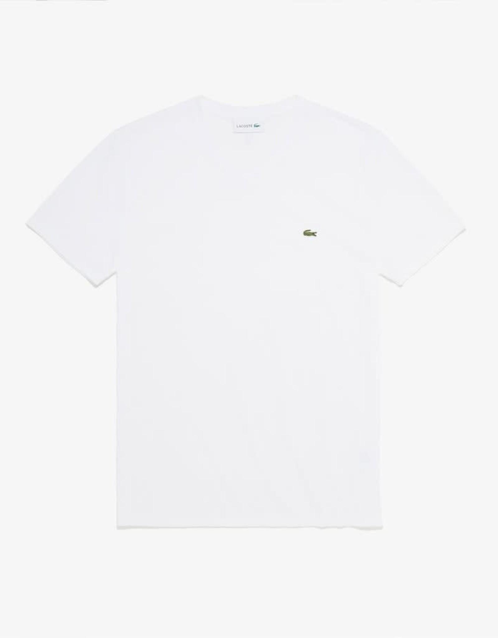 Lacoste Lacoste V-Neck T-Shirt