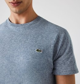 Lacoste Lacoste Crew Neck Pima Cotton T-Shirt
