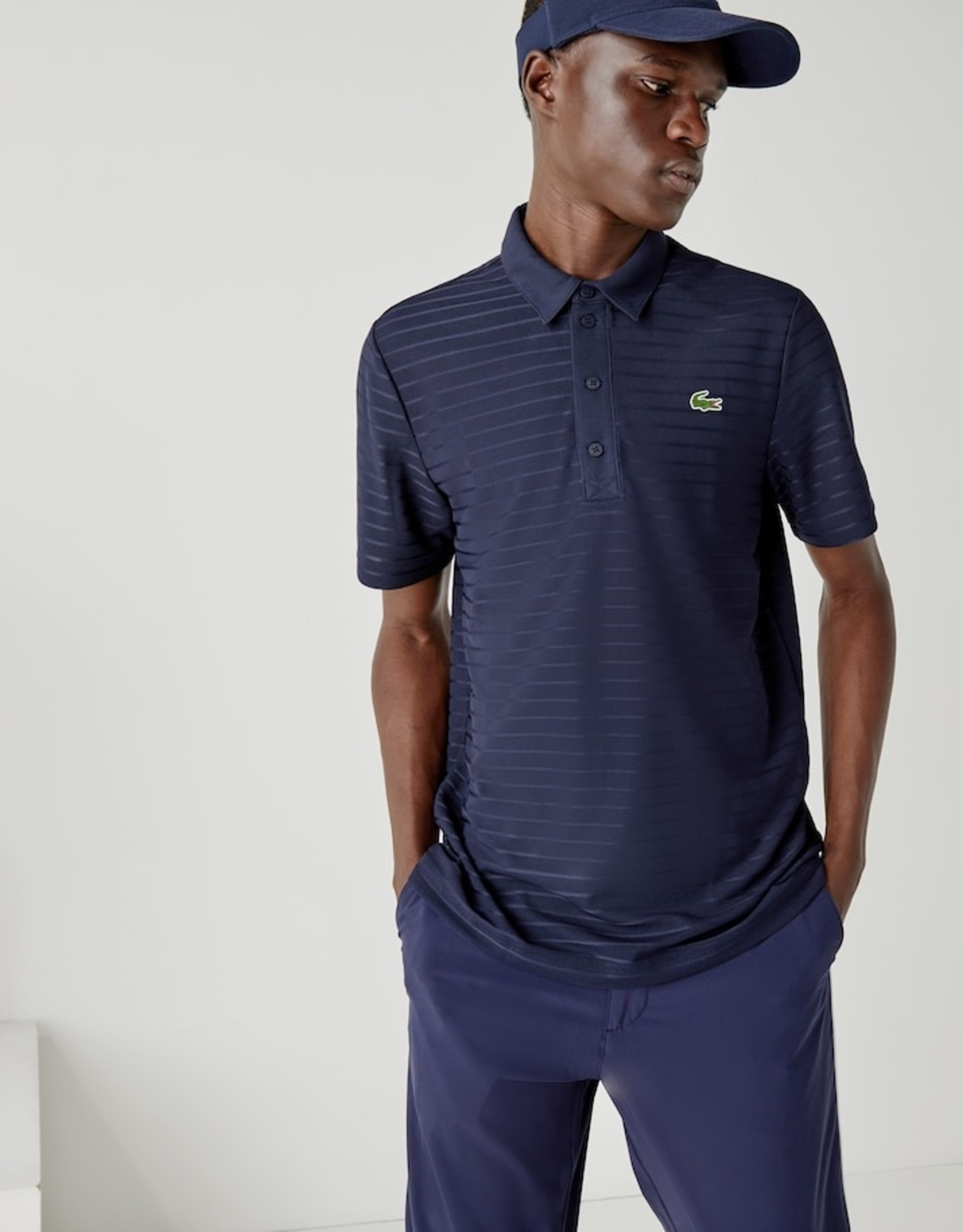 Lacoste Lacoste Golf Polo Shirt