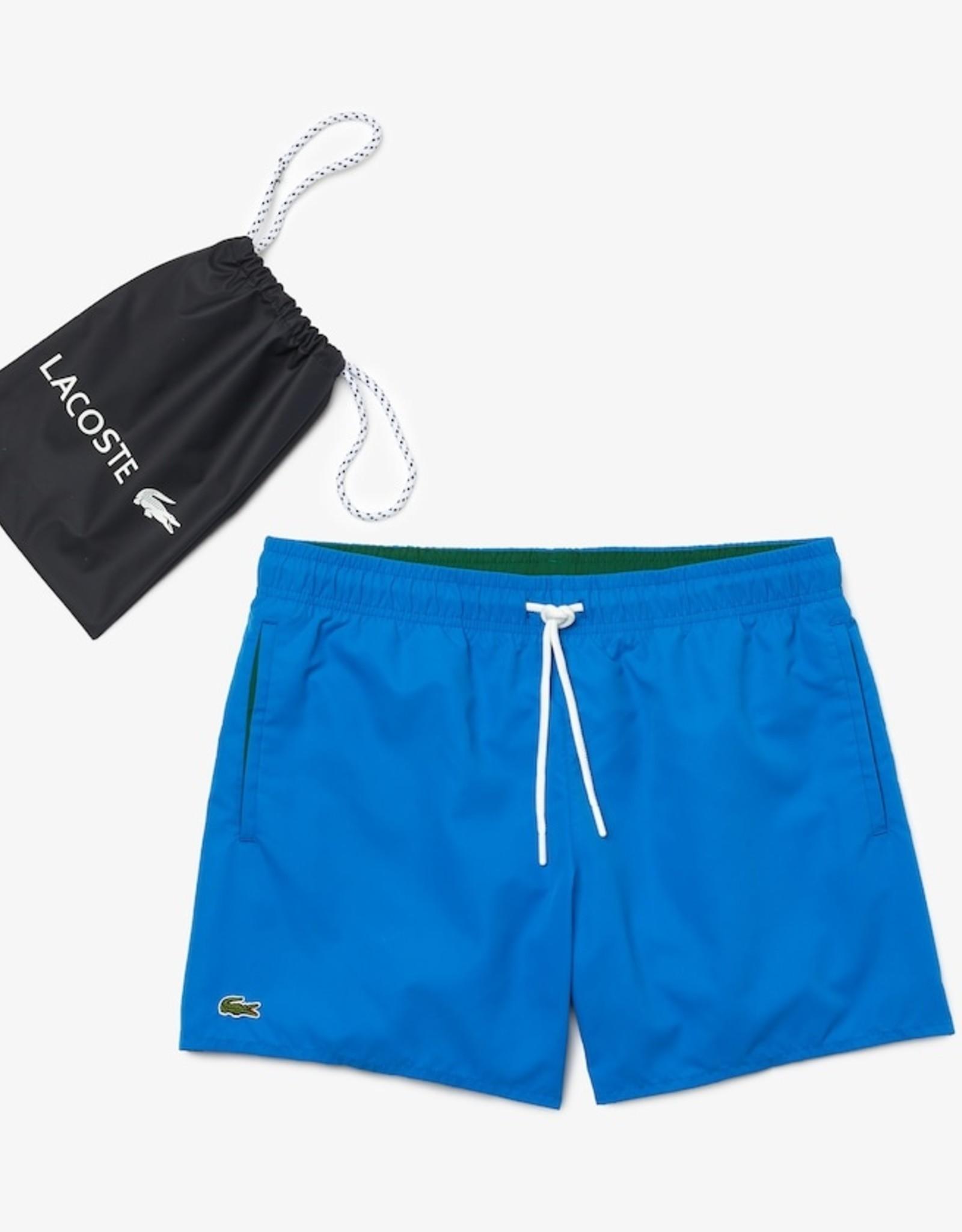 Lacoste Lacoste Light Quick-Dry Swim Shorts