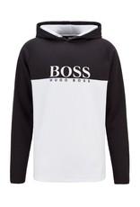 Hugo Boss Hugo Boss Logo Hoodie