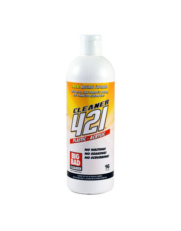 Cleaner 421 421 Plastic Cleaner