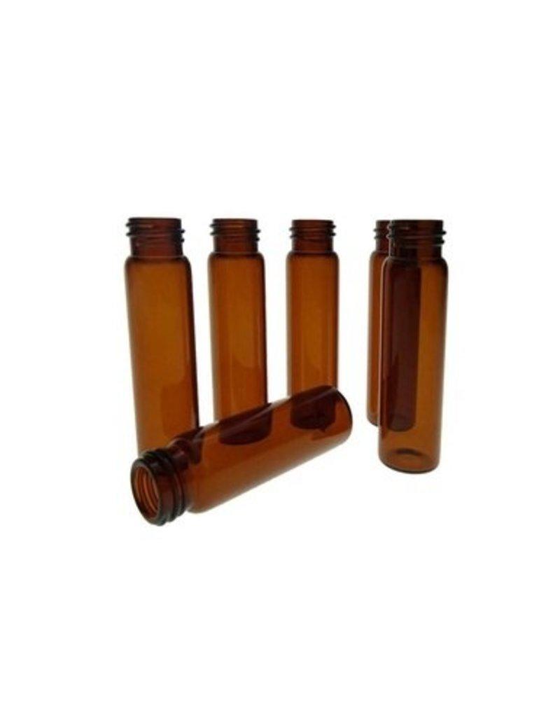 Unbranded Amber Vial 1ml
