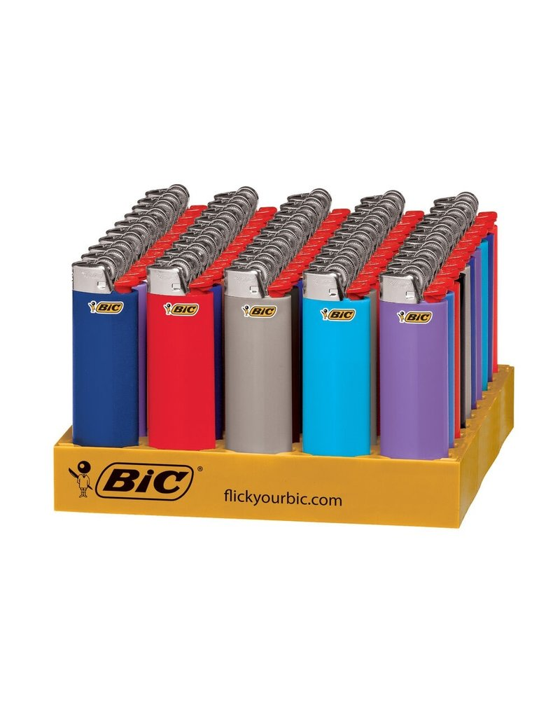 Bic Bic Lighters