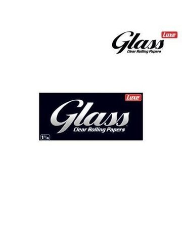 Glass Papers Clear Cellulose Rolling Papers