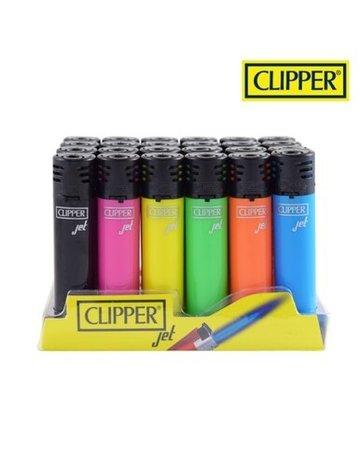 Clipper Clipper Jet Flame