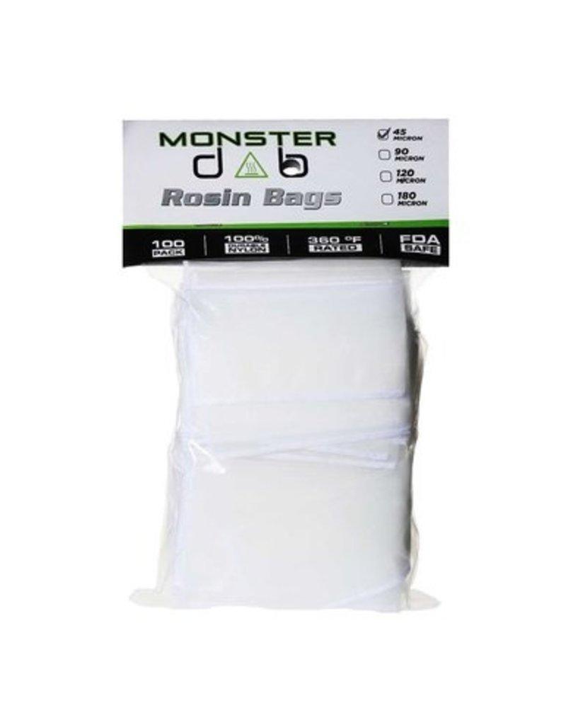 Monster Dab Monster Dab Rosin Bags (10)
