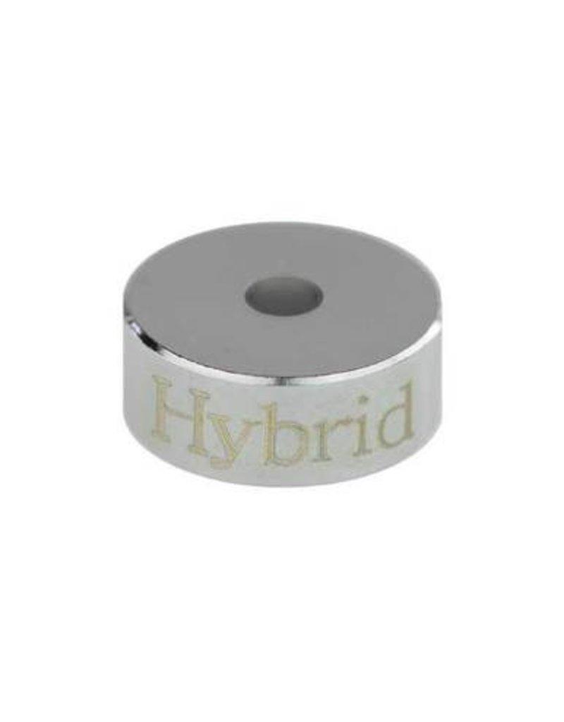 Shatterizer Shatterizer Coil Cap Hybrid