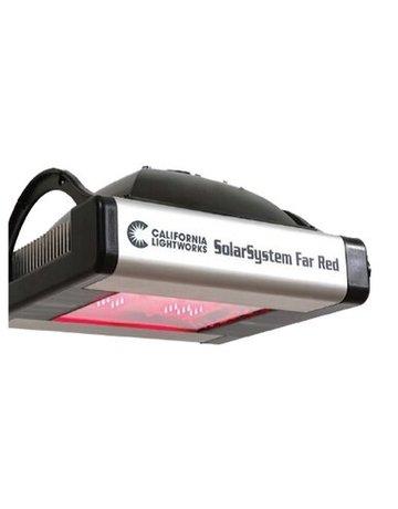 California Lightworks SolarSystem Far Red