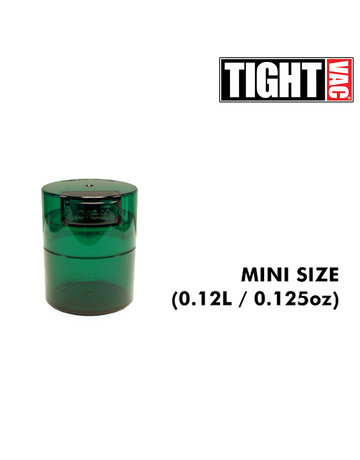 TightVac Tightvac Mini .12L / .125oz