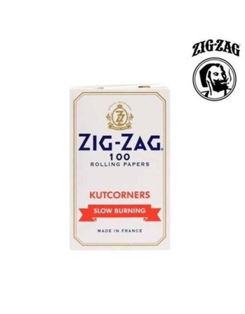 Zig-Zag Zig Zag Kutcorners