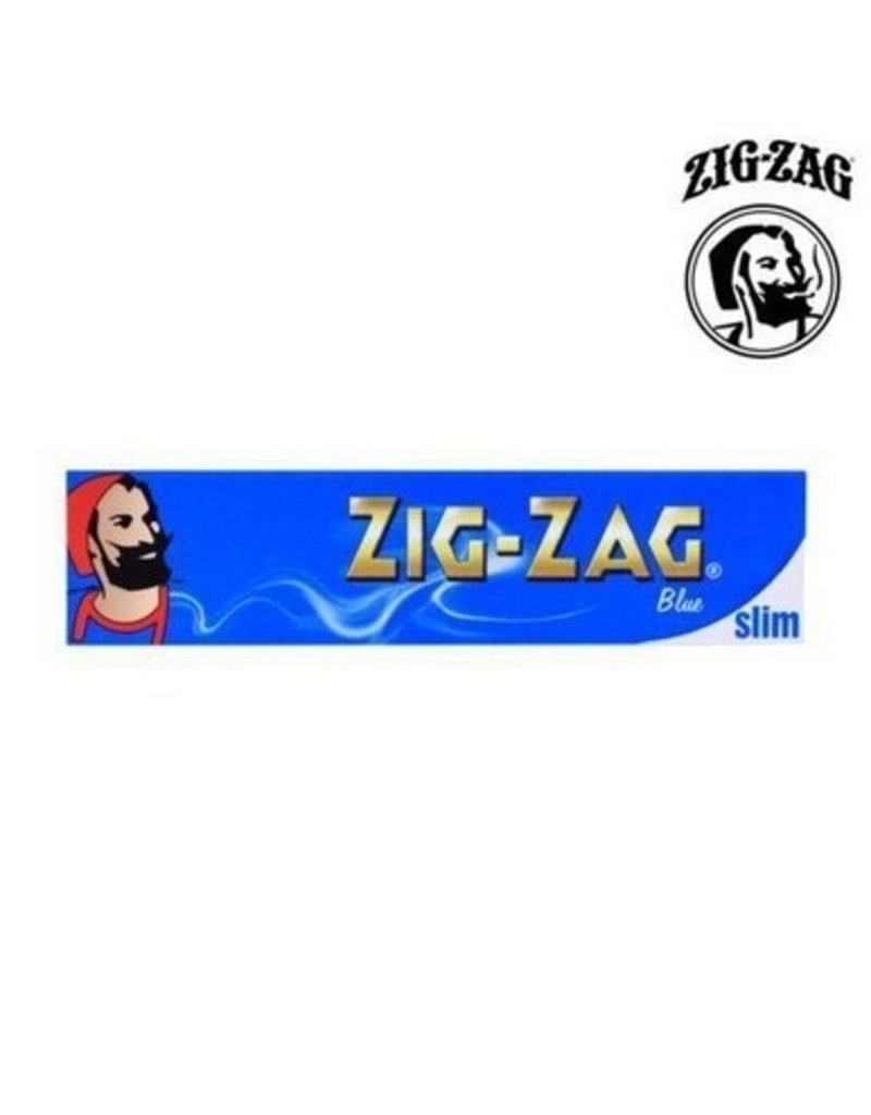 Zig-Zag Zig Zag Ultra Flax Kingsize