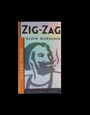 Zig-Zag Zig Zag Ultra Thin