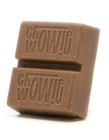Chowie Wowie THC Solid Milk Chocolate