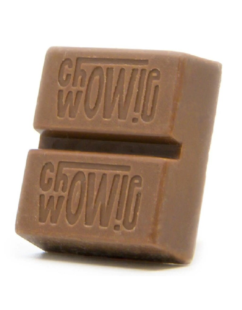 Chowie Wowie Balance Solid Milk Chocolate