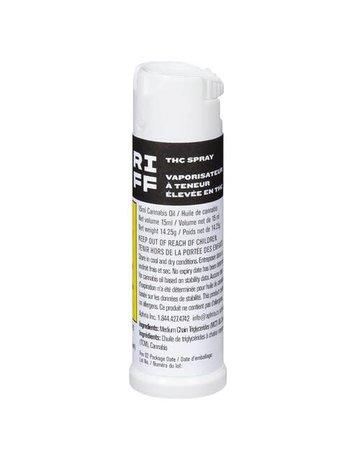 RIFF THC Spray