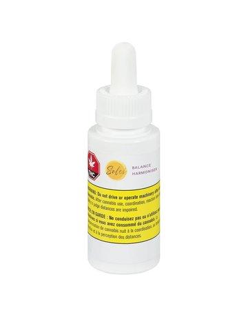 Solei Balance Oil