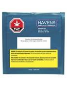Haven St. Premium Cannabis No. 550 Rise Tea