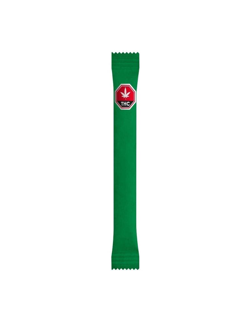 The Green Organic Dutchman TGOD Dissolvable THC Powder