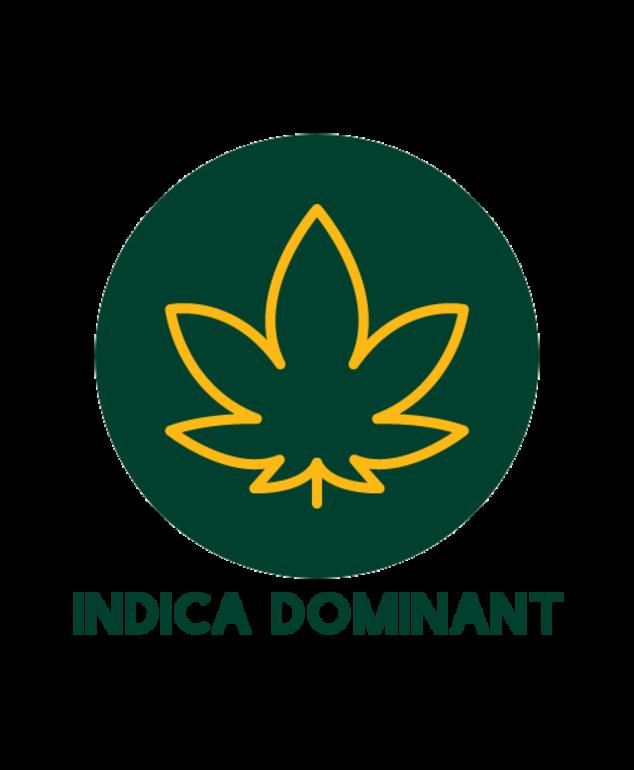 Indica Dominant