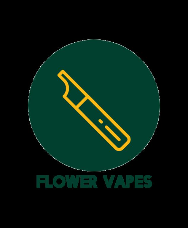 Flower Vapes