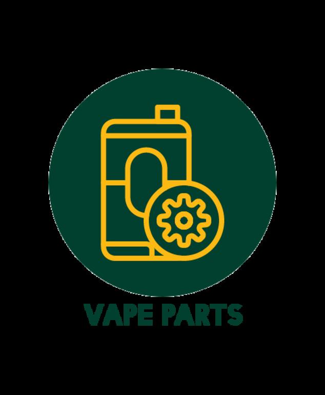 Vape Parts