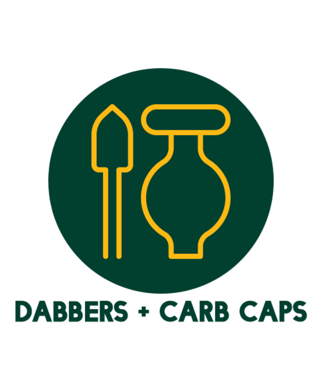 Dabbers + Carb Caps