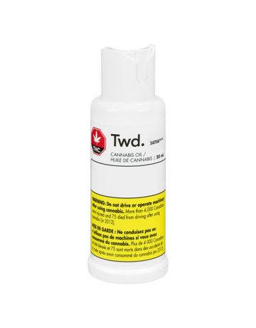 Twd. Sativa Oral Spray
