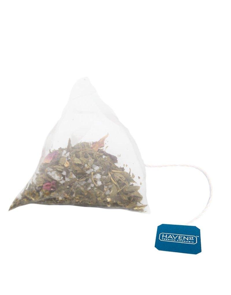 Haven St. Premium Cannabis No. 150 Peace  Peach Cherry Tea
