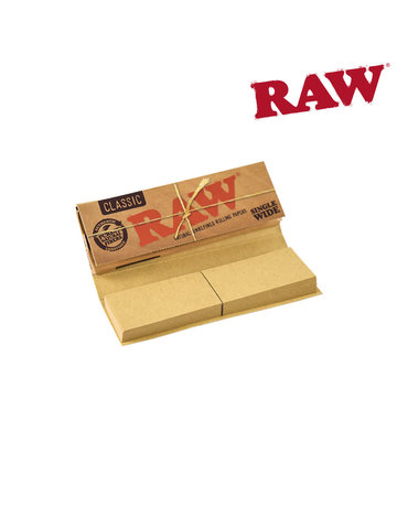 Raw Raw Classic SW Connoisseur w/Tips