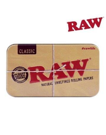 Raw Raw Storage Tin