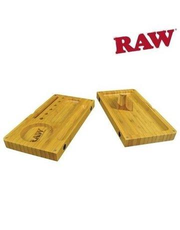Raw Raw Backflip Tray