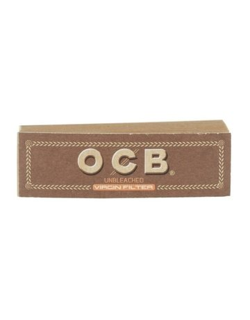 OCB Perforated Filter Tips