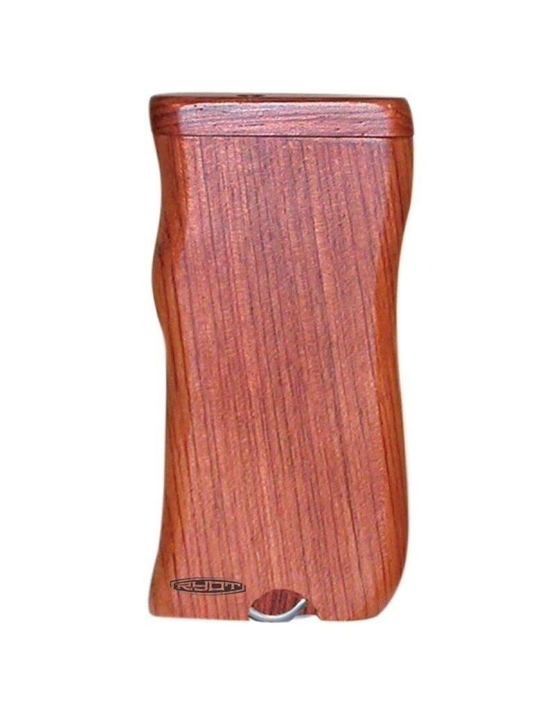 RYOT Ryot Wood Dugout Large w/Poke