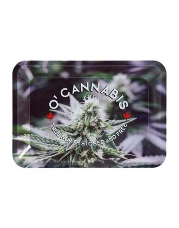 Unbranded O'Cannabis Rolling Tray