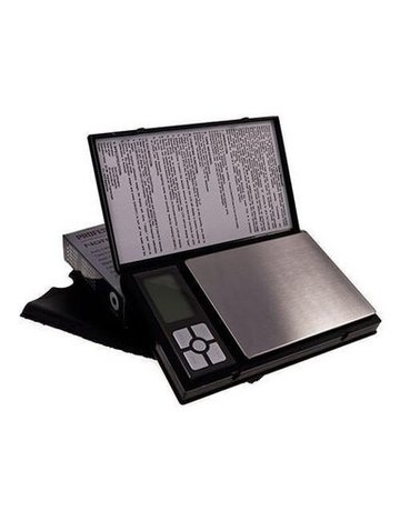 Pure Factory Notebook Scale 2000