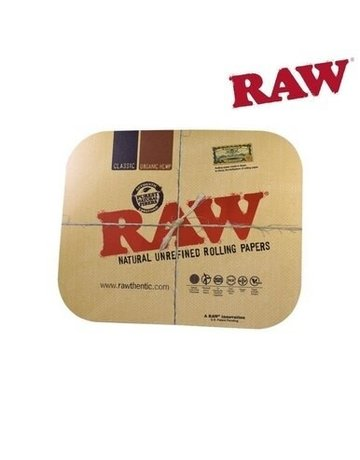 Raw Raw Rolling Tray Cover