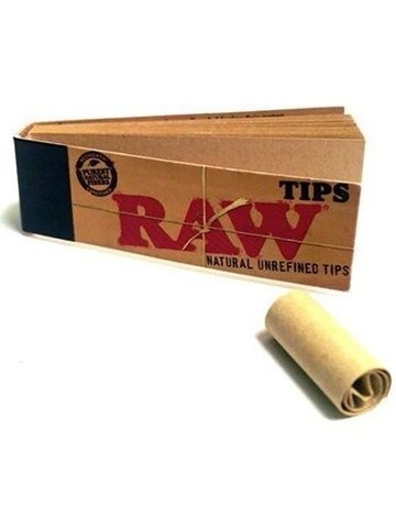Raw Raw Rolling Tips